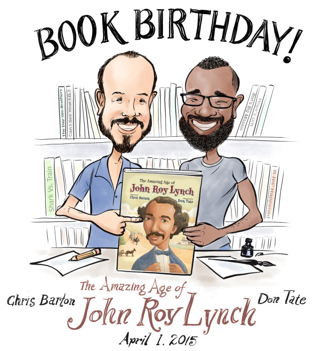 BookBirthdayArt