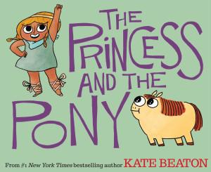 Princess and the Pony FINAL TEXT.pdf