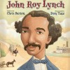 John Roy Lynch Cover