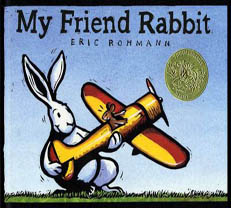 Rohmann--Rabbit